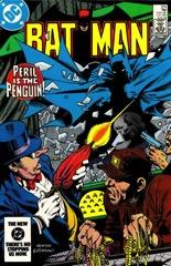 Batman 374