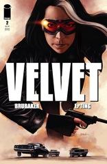 Velvet 2 image comics