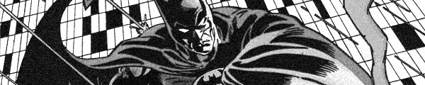 Detective Comics - Doug Moench