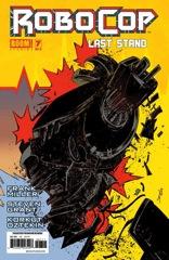 Robocop Last Stand 007 rev Page 1