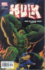 The Incredible Hulk #58