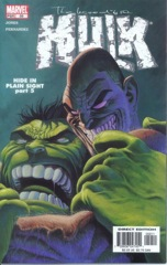 The Incredible Hulk #59