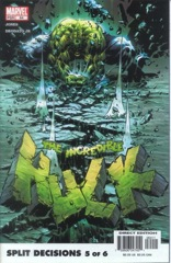 The Incredible Hulk #64