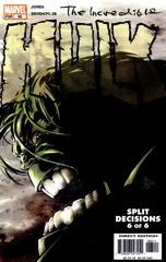 The Incredible Hulk #65