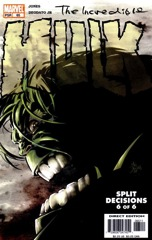 The Incredible Hulk #65