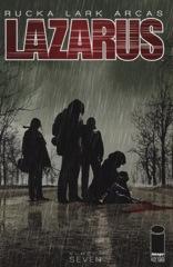Lazarus #7
