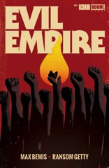 Evil Empire 001 coverA