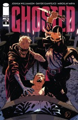 Ghosted #8
