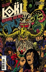 Loki: Ragnarok and Roll #2