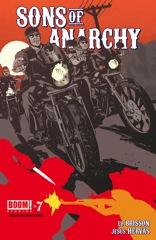 SOA 07 Cover
