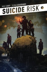 SuicideRisk 11 cover