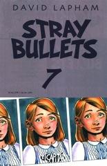 Stray Bullets #7