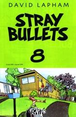 Stray Bullets #8