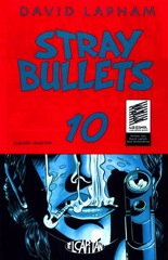 Stray Bullets #10
