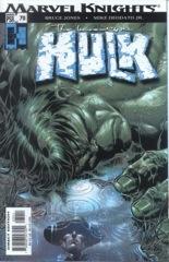 The Incredible Hulk #70
