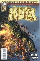 The Incredible Hulk #71