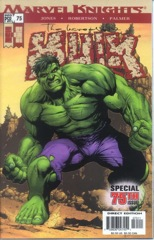 The Incredible Hulk #75