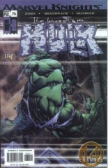 The Incredible Hulk #76