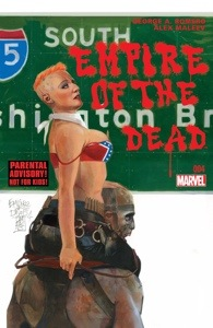 Empire of the Dead #4