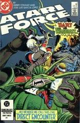 Atari Force #2