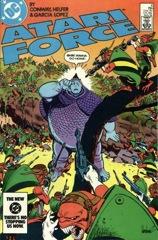 Atari Force #8