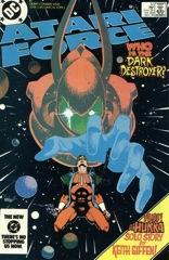 Atari Force #12