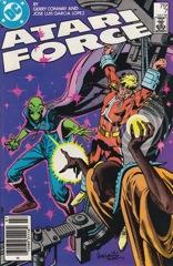 Atari Force #7