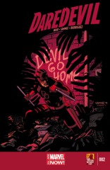 Daredevil #2