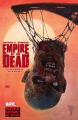 Empire of the Dead #3