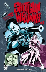Shotgun Wedding #1