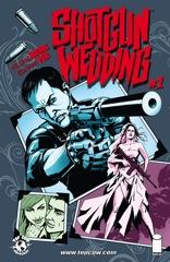 Shotgun Wedding #1