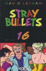 Stray Bullets #16