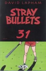 Stray Bullets #31
