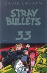 Stray Bullets #33