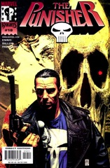 The Punisher #10