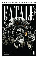 Fatale #22