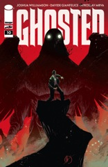 Ghosted #10