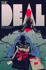 Batman: The Deal