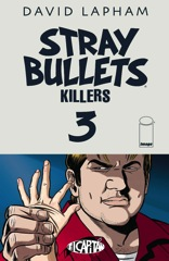 Stray Bullets: The Killers #3