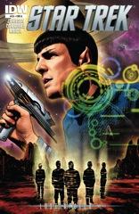 Star Trek #33