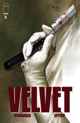 Velvet #5