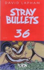 Stray Bullets #36