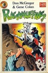 Ragamuffins #1