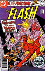 The Flash #291