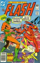 The Flash #292