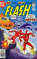 The Flash #295