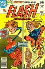 The Flash #296