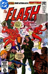 The Flash #294