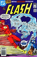 The Flash #297