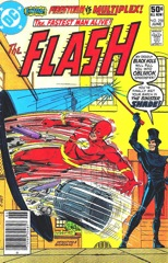 The Flash #298